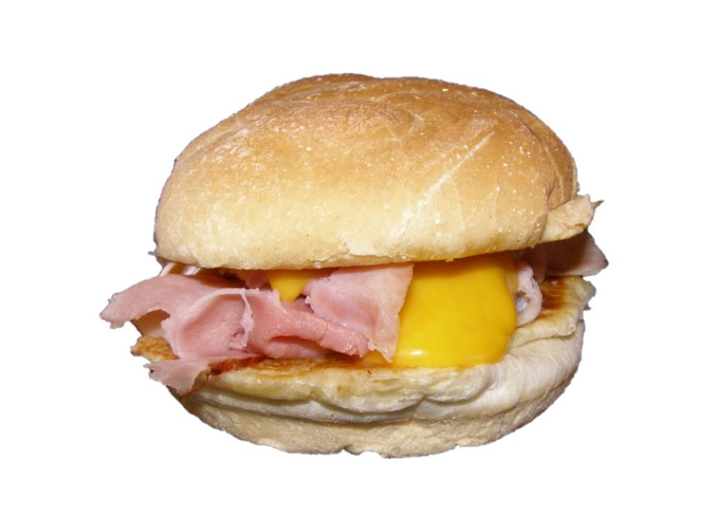 ham cheese